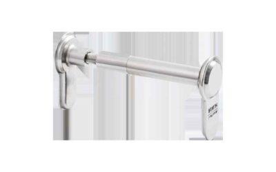 Blind profile cylinder